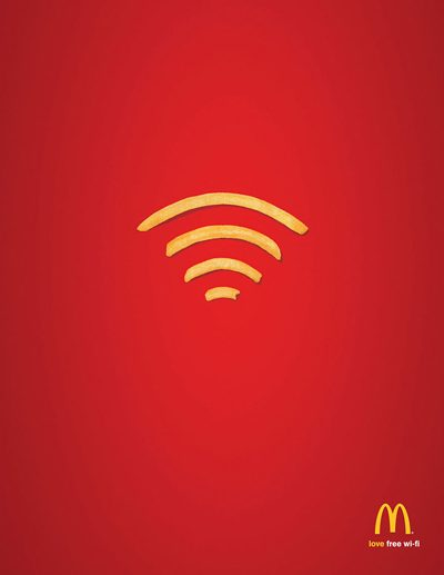 http://McDonald's%20Printed%20Wifi%20Ad